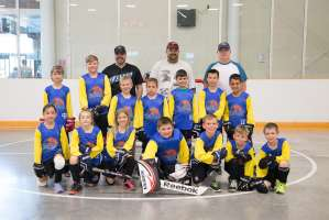 Novice - Innisfil Blues