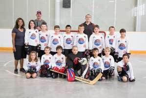 Novice - Innisfil Senators