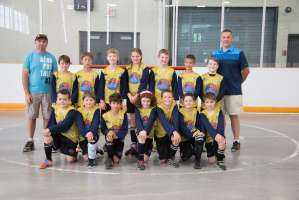 Novice - Innisfil Predators
