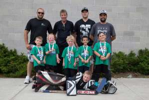 Squirt - Innisfil Green
