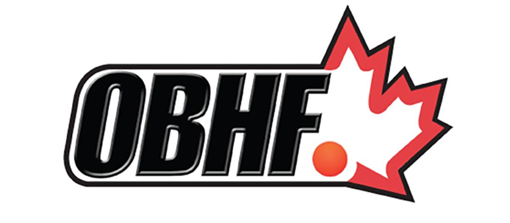 2017 OBHF Minor Provincials