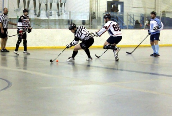 2012 Tier I Winter All-Star Game